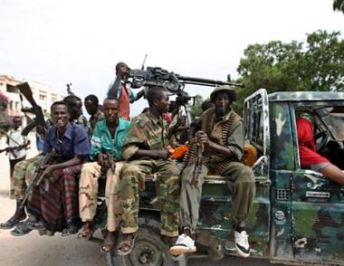 الرئيس الصومالي يدعو إلى وقف فوري لاطلاق النار خلال شهر رمضان المبارك