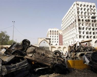 القاعدة تتبنى مسؤولية الهجمات الأخيرة في العراق