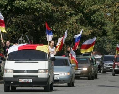 بوتين: موسكو لن تسمح بتكرار مغاامرات عسكرية في ابخازيا واوسيتيا الجنوبية