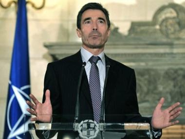 الناتو: يجب اتخاذ خطوات جادة لتعزيز العلاقة مع روسيا