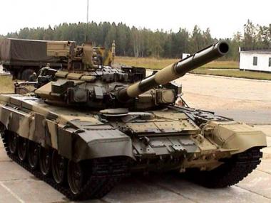 السعودية قد تصبح من أكبر مشتري الاسلحة الروسية
