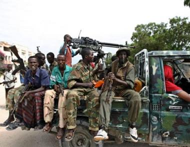 القوات الأثيوبية تدخل مجددا الأراضي الصومالية