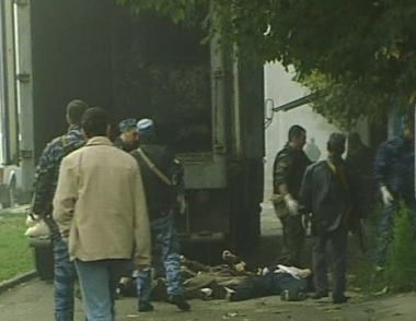 مقتل منسق لتنظيم القاعدة في داغستان