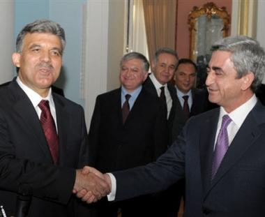 تركيا - أرمينيا.. إلى صفحة جديدة
