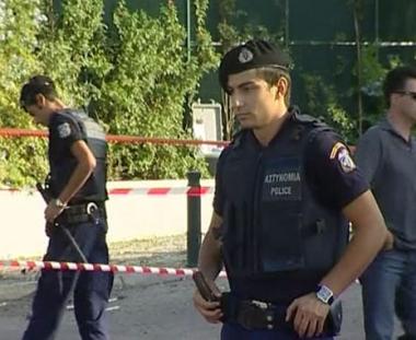 انفجار في  اثينا وآخر بمدينة سالونيك في اليونان