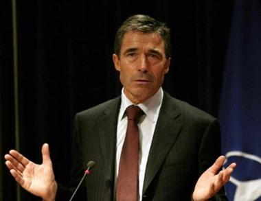 الامين العام لحلف الناتو