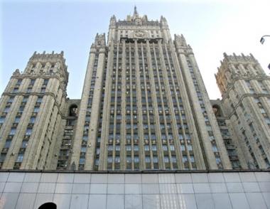مؤتمر موسكو الدولي الخاص بالشرق الأوسط قد يعقد حتى نهاية العام الجاري