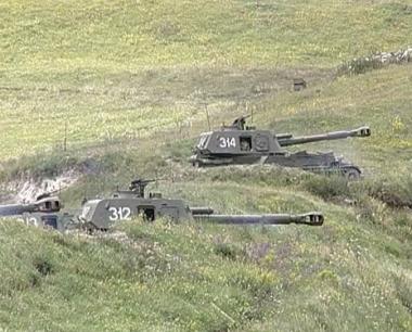 مجلس الدوما يؤيد عمل الجيش الروسي في الخارج
