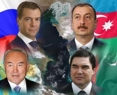 ايران قلقة ازاء عقد القمة الرباعية في كازاخستان