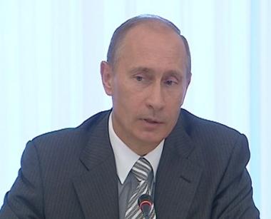 بوتين: يجب أن نواجه التحديات المعاصرة متحدين