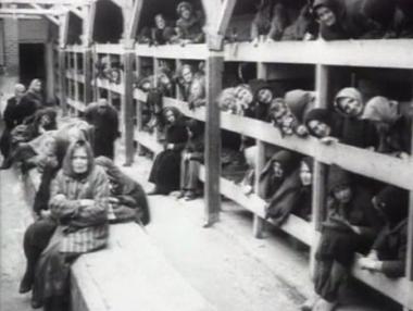 احياء  ذكرى ضحايا النازية في موسكو