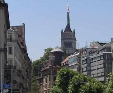 جنيف.. مشاورات دولية حول الأمن في القوقاز