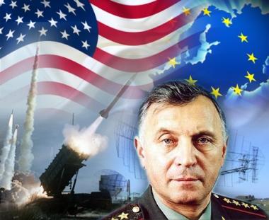رئيس الاركان العامة الروسي: روسيا لم تتراجع بعد عن نشر صواريخ
