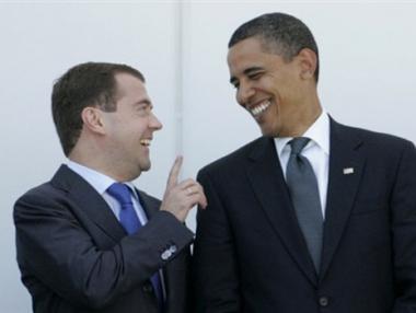 لقاء مدفيديف-أوباما في نيويورك.. والتفاؤل حول مستقبل العلاقات الروسية الأمريكية