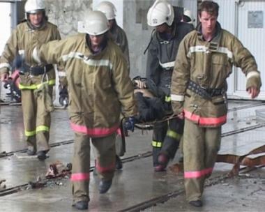 العثور على الجثة الـ 75 من ضحايا محطة سيانو-شوشينسكايا