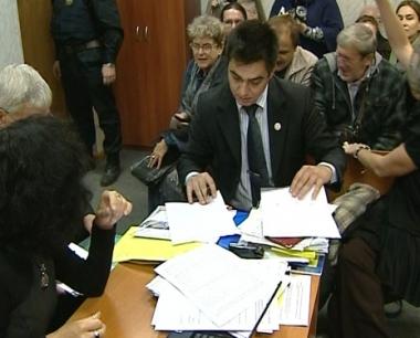 تأجيل قرار المحكمة في دعوى قاديروف حول حماية شرفه