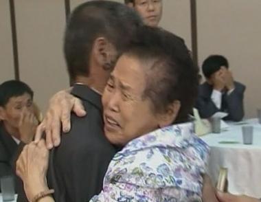 جمع شمل العوائل .. احد مؤشرات المصالحة بين الكوريتين