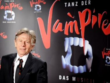 إلقاء القبض على المخرج السينمائي رومان بولانسكي في زوريخ السويسرية