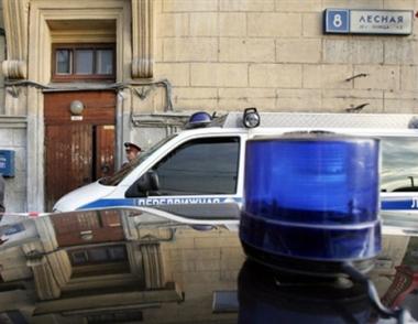 اعتقال احد المشتبه بهم في مقتل رئيس ادارة احدى المناطق الداغستانية