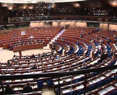 الجمعية البرلمانية الأوروبية .. بين روسيا وجورجيا