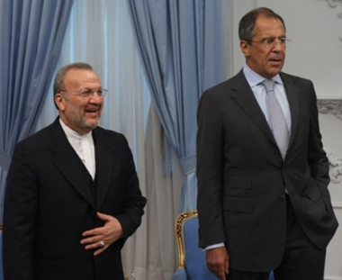 موسكو تعرب عن قلقها من جراء التجارب الصاروخية الايرانية وتدعو طهران الى ضبط النفس