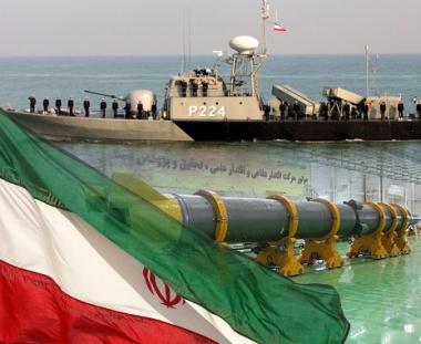 إيران تعمل على صنع جيل جديد من صواريخ