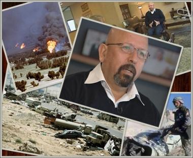 الفريق رعد الحمداني.. إحتلال الكويت و حرب الخليج الثانية (الحلقة الثالثة)