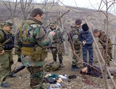 القضاء على 8 مسلحين جنوب شرق الشيشان