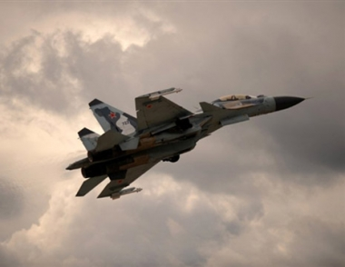 الهند تشتري 50 مقاتلة روسية