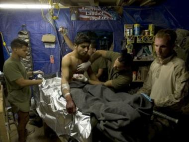 مقتل 5 جنود أمريكيين في غضون 24 ساعة بافغانستان