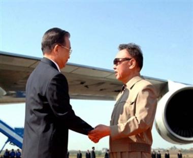 كوريا الشمالية والصين توقعان اتفاقيات حول التعاون الاقتصادي والتكنولوجي