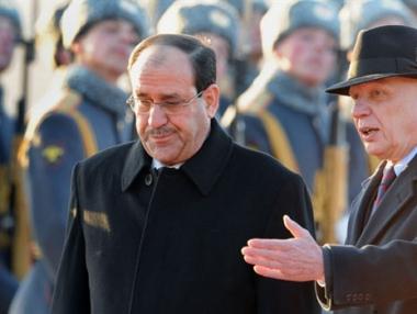 سلطانوف يؤكد استعداد روسيا لمساعدة العراق في إعادة الإعمار