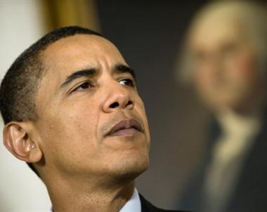 منح باراك أوباما جائزة نوبل للسلام لعام 2009