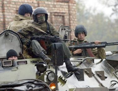 قتلى في صفوف الشرطة وجماعة مسلحة اثر اشتباك في انغوشيا