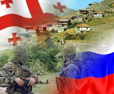المخابرات الجورجية تساعد القاعدة في نقل الارهابيين الى الشيشان