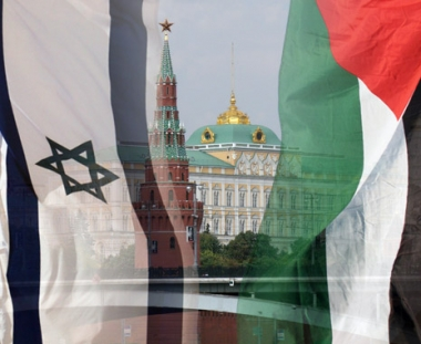 لافروف: مؤتمر موسكو حول الشرق الاوسط سيعقد بعد استئناف المفاوضات الفلسطينية ـ الاسرائيلية