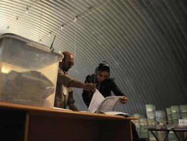 استياء من المراقبين الأجانب في أفغانستان