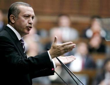 أردوغان: تركيا استبعدت إسرائيل من المناورات بسبب غزة