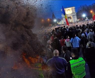 وزير الداخلية المولدافي لا يستبعد تورط القاعدة في انفجار كيشينوف