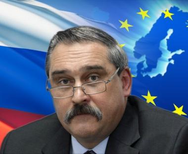 مجلس روسيا – الاتحاد الاوروبي سيناقش مبادرة مدفيديف في مجال الامن