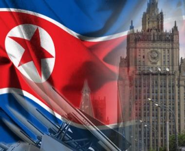 روسيا تعرب عن قلقها إزاء اطلاق كوريا الشمالية لصواريخ قصيرة المدى