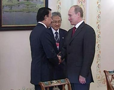 روسيا وبروناي توقعان اتفاقية تعاون عسكري وتدعمان حق الشعب الفلسطيني