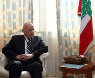سلطانوف إلى الشرق الأوسط لبحث عملية السلام