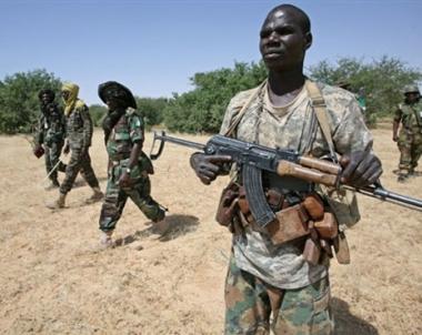 قتلى في صفوف الجيش الكيني جراء اشتباك في جنوب السودان