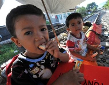 اندونيسيا تثمن دور روسيا في علاج الأطفال ضحايا الزلزال