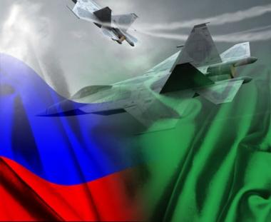 ليبيا تعتزم شراء أكثر من 20 مقاتلة روسية