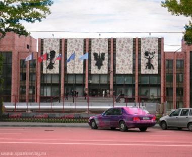 ذكرى مرور 65 سنة على تأسيس معهد موسكو للعلاقات الدولية