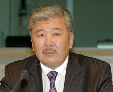 تعيين دانيار حسينوف رئيسا جديدا للحكومة القرغيزية