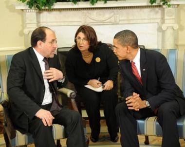 انقسامات عراقية داخلية قد تؤثر على سحب القوات الأمريكية المعلن في 2011