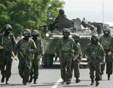 مقتل شخص واحد في انفجار استهدف رئيس الشرطة الجنائية في مدينة مالغوبك الإنغوشية